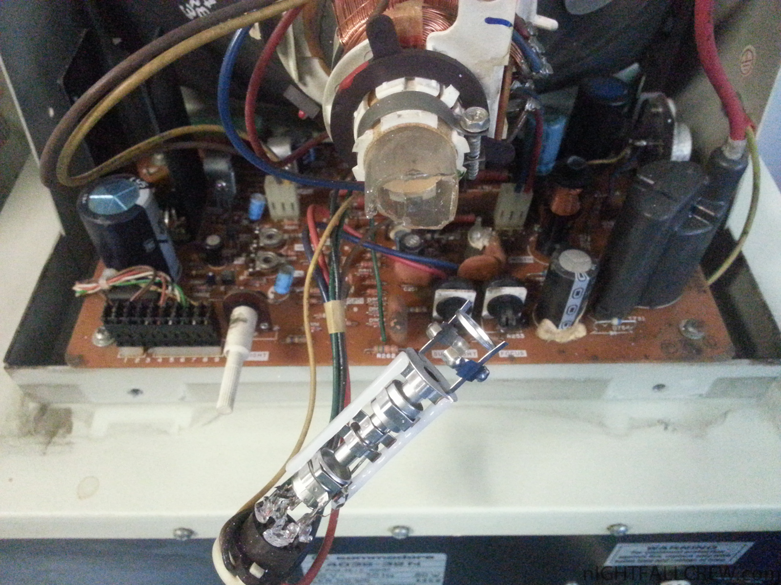 Index Of Gallery Cbm 4032 Fat40 8032 Cathode Ray Tube Crt Replacement 20140806 145933