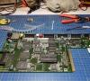 2 x Commodore Amiga 1200 Recap