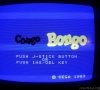 In Game Screenshots of Congo Bongo
