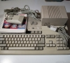 Amiga 500 / PSU / Mouse / Manual