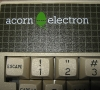 Acorn Electron close-up
