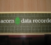 Acorn Electron Data Recorder ALF03 (close-up)