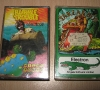Acorn Electron Software cassette (close-up)