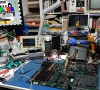 Amiga 2000 already repaired in April 2016 now  Black Screen