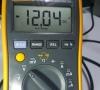 LF347 veegnd pin11