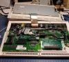 Amiga 600 (REV1.5) badly Distorted Clipped Saturated audio Repair