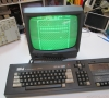 Amstrad CPC 464 (German - Grey Keys)