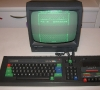 Amstrad CPC 464 French Version with GT65 Monitor
