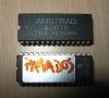 AMDOS Original ROM - Parados Eprom 27C128