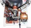 Amstrad Monitor MM12 (White Phosphor CRT)
