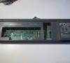Amstrad CPC 664 (under the cover)