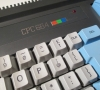 Amstrad CPC 664 (close-up)