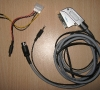 Amstrad CPC Powersupply adaptor & RGB/Audio Cable