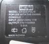 Amstrad GX4000 (power supply close-up)