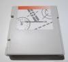 Amstrad GX4000 (burnin rubber cartridge)