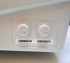 Amstrad Monitor PC-CD (close-up)