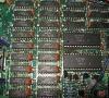 IAmstrad PC1640 SD - Motherboard