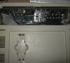Amstrad PC1640 SD - Top Panel