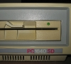 Amstrad PC1640 SD - Front Panel
