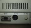 Amstrad PC1640 SD - Rear Panel