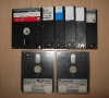 (Amstrad) Schneider CPC 6128 Floppy's