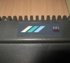 (Amstrad) Schneider CPC 6128 close-up