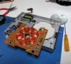 Analysis & Repair of two Floppy Drives Commodore SFD-1001