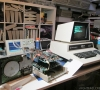 Testing the first floppy drive SFD-1001