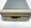 Apple 5.25 Drive (under the cover)