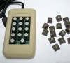 Apple II+ (Europlus) ABT Inc. Numeric Keypad