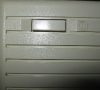Apple IIc Monitor (detail)