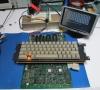 Apple IIe STK Asic Clone (Orange) Repair