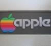 Apple IIe (close-up)