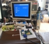 Apple IIgs through the GBS 8200 v4