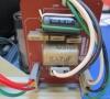 Apple Monitor II (big RIFA capacitor)
