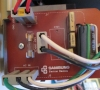 Apple Monitor II (big RIFA capacitor removed)