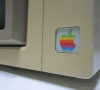 Apple Monitor II (logo)