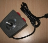 Apple ][ Plus Analog Joystick