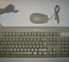 Keyboard (ADB) and Mouse (ADB)
