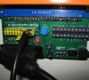 Arcade Supergun MK III plugged on MVS-2F