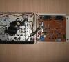 Atari 1010 Program Recorder inside