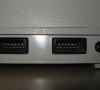 Atari 1010 Program Recorder (rear side)