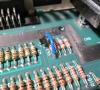 Atari 1200XL (NTSC) SIO 5v Enabled