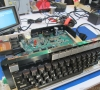 Repairing Keyboard
