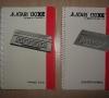 ATARI 130 XE (manuals)
