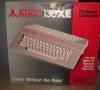 ATARI 130 XE Boxed
