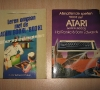 Atari 600 XL Boxed (some books)
