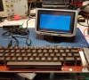 Atari 600XL Repair and Memory Upgrade