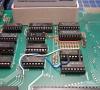 Atari 600XL Repair and Memory Upgrade