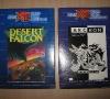 Atari 65 XE Boxed (games cartridges)